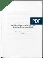 paez la teoria sociocultural.pdf