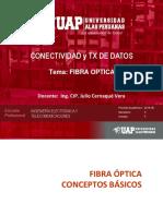 Rba Sem 11 - Fibra Optica