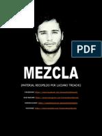 Mezcla (MATERIAL RECOPILDO POR LUCIANO TREACHI)