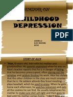 SEMINAR on Depression
