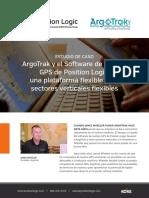 Position Logic Case Study ArgoTrak ES