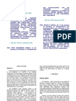 5. Philippine Interisland v. CA