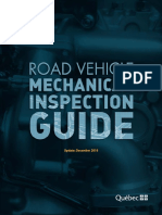 Mechanical Inspection Guide