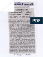 Manila Standard, Aug. 22, 2019, ACT lambasts proposal to give teachers paltry salary increase.pdf