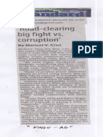 Manila Standard, Aug. 22, 2019, Road-clearing big fight vs corruption.pdf