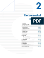2016.09 Chinesport General Catalogue 02 Electro-medical Equipment