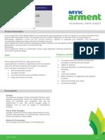 pc 20 data sheet