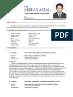 CV Arslan updated.pdf