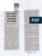 Philippine Daily Inquirer, Aug. 22, 2019, CIDG charges youth group, Lawmaker with kidnaps.pdf