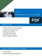 Skye for business Enterprise Voice
