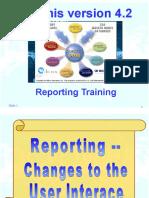 Pc Dmis Reporting Training Level 1