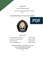 MAKALAH KELOMPOK 1 SA 315,320, 330.docx