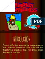 3. Emergency Preparedness.ppt