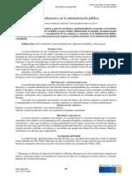Memorias Academia Journals Oaxaca 2019 - Tomo 03