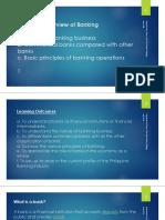 Bank Management Lec 1 Fb PDF