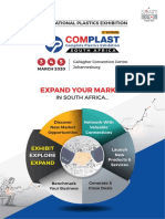 COMPLAST South Africa Brochure