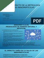 1. IMPACTO METROLOGIA