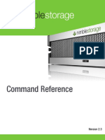 Pubs Command Reference 2 3