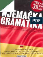 Njemačka gramatika