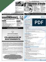 Bolsa de Trabajo 17 Agosto 2015 - General - Interior - Pag 21