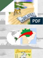 Apresentacao Jalapao