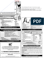 Bolsa de Trabajo 6 Julio 2015 - General - Interior - Pag 20