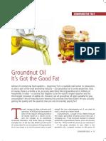Groundnut Oil 13