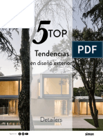 Detailers - TRENDBOOK 2 - 5 Tendencias Top en Diseño Exterior