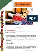 Tema 1.5 Profarmaco 2019