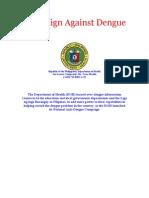 Campaign Against Dengue