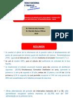 EFECTO DE ALTERNANCIA DE PRESIÓN EN EL EQUILIBRIO Y SEPARACIÓN DE MEZCLAS AZEOTRÓPICAS TETRAHIDROFURANO - AGUA