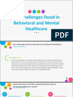Key Challenges Faced in Behavioral and Mental Healthcare-final