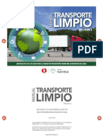 Manual Transporte Limpio Vol 2