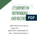 hemant report