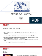 Aravind Eye.pptx