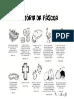 Pascoa Ilustrada