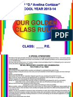 OUR GOLDEN RULES.ppt