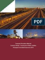C5- PCI 2014 Manual