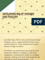 Safe Handling of Chicken.pptx