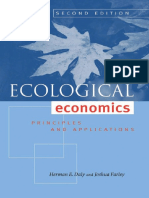 Herman E. Daly, Joshua Farley - Ecological Economics, Second Edition_ Principles and Applications-Island Press (2010)