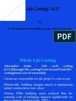 7 - Whole Life Costing -Latest