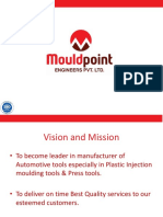 Mouldpoint Profile