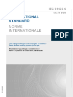 IEC 61439-6