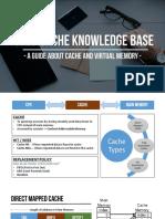 Cache Knowledge Base