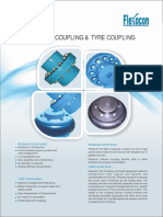 Pinbush -Tyre Coupling 2014