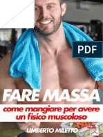 Fare Massa
