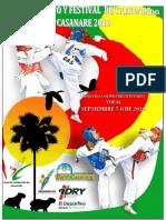 Festival de Taekwondo 2019