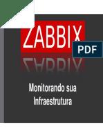 Aula 16 e 17 Zabbix Monitorando Sua Infraestrutura