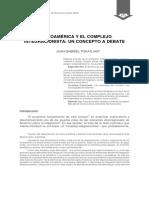 TOKATLIAN_Latinoamerica y el complejo integracionista 100719.pdf