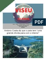 22 Agosto 2019 - Viseu Global